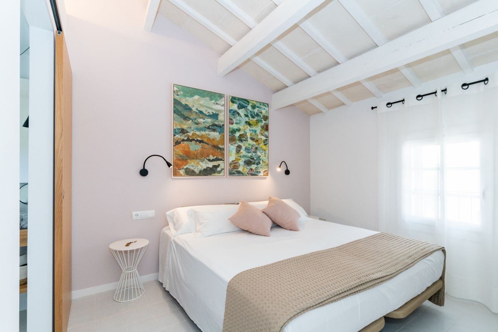 Double rooms m - 27