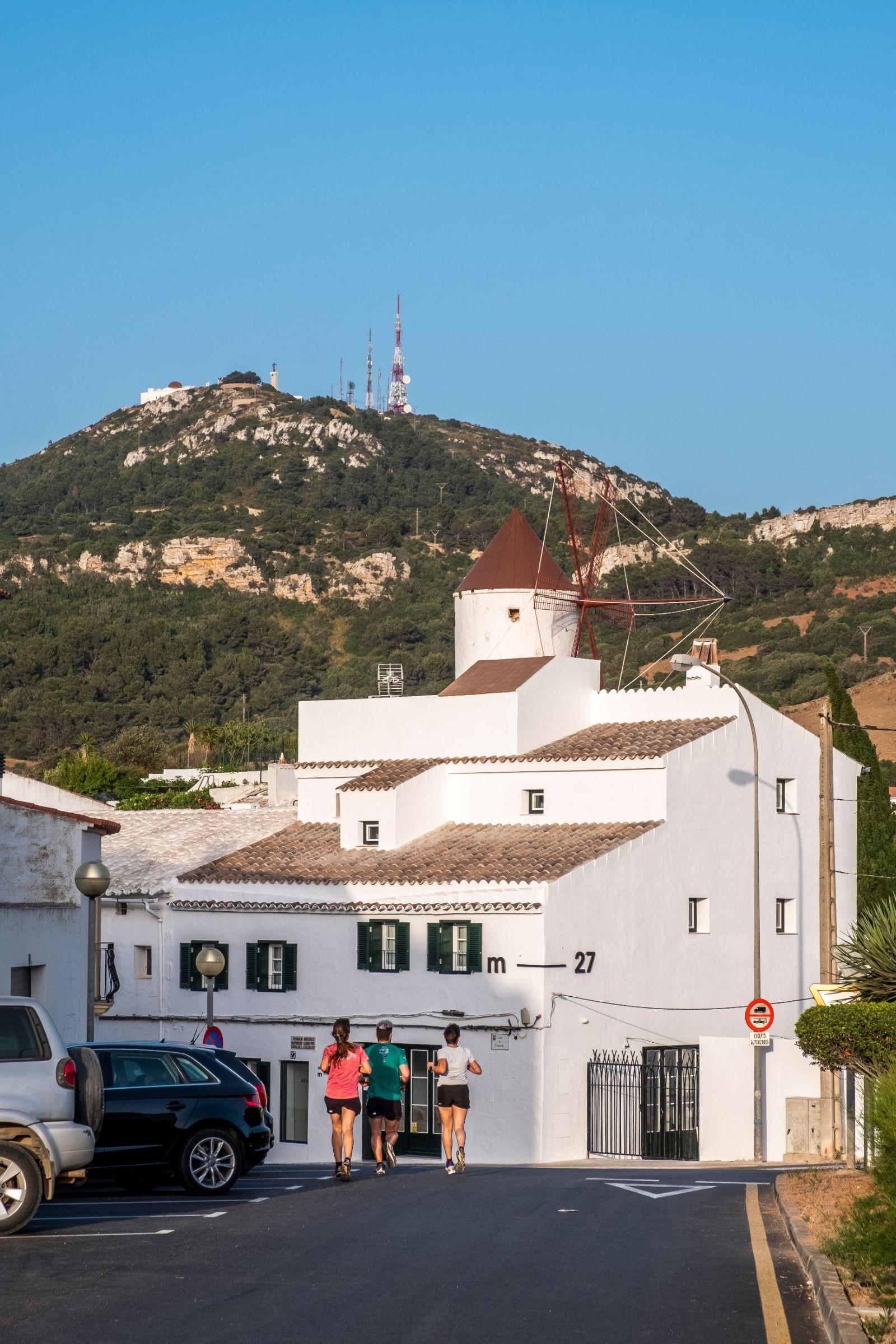 Hotel m - 27 · Es Mercadal · Menorca